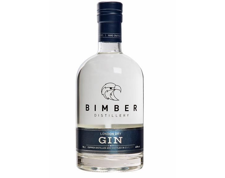 Bimber Gin